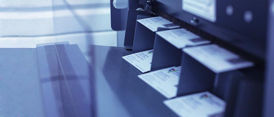 Imprimerie, Papeterie, Services